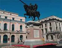 カスティーリャ・イ・レオン スペイン観光情報 日西観光協会