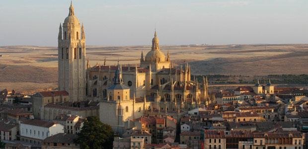 大聖堂 - Catedral