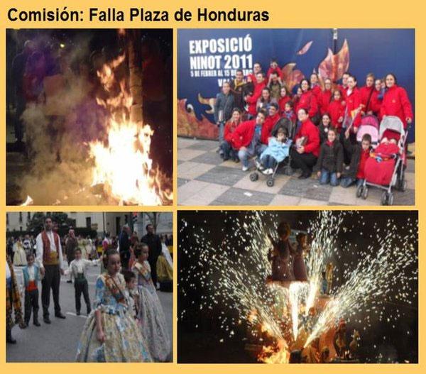 バレンシア火祭り人形、クラウドファンディング